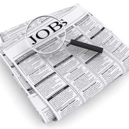 Unemployed? 5 Tips to Get You Back on the Job Market