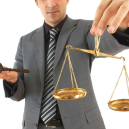 5 Perfect Career Paths for the Law Enthusiast