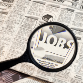 Five Tips For Aiding In Your Job Search With A Criminal Record