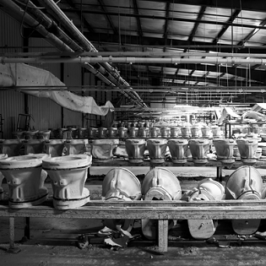 Factory Friendly: Five Safety Concerns for your Factory