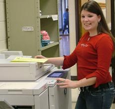 Odd Jobs: Ideas for Getting Through College
