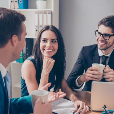 Tips for Being an Employee-Centric Office