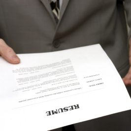 Five Great Ways for Getting your Resume' Noticed
