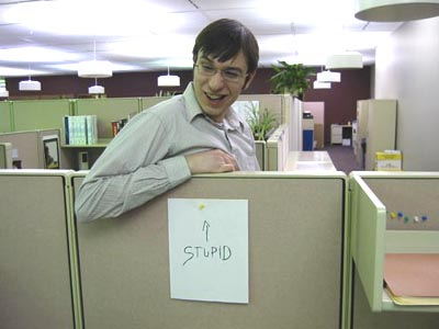 3 Ways to Deal with Difficult Coworkers