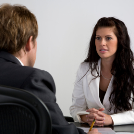Don't Over Do It! Job Interview Dos And Dont's