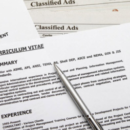 10 Simple Steps to Professional Resume Creation
