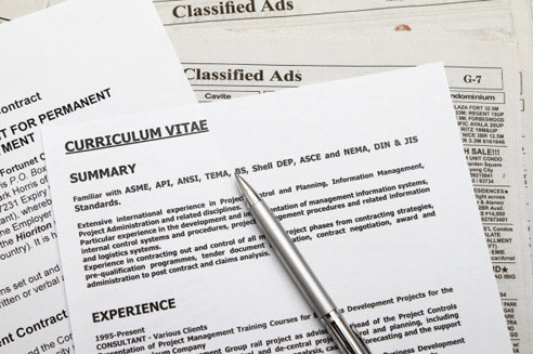 Avoid the Top 10 Resume Mistakes