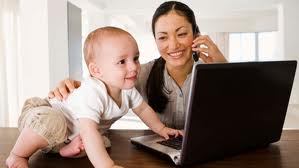 Having a Baby without Hurting Your Career