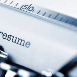 Reasons To Use a Resume Service