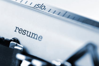 Business Resume Writing Tips