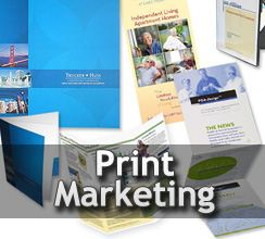 Top 5 Print Marketing Ideas For Small Businesses