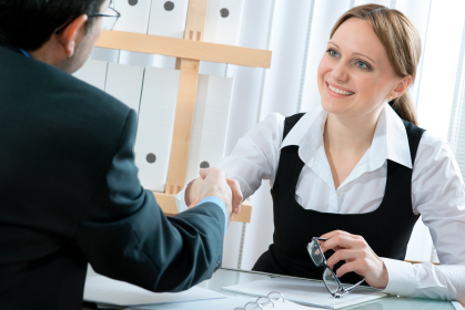 Dress The Part: How To Know What To Wear For Different Job Interviews