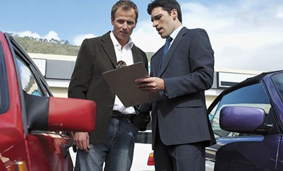 Should You Give Employees A Company Car?
