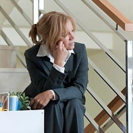 The First Five Steps You Need To Take To Get Back In The Game After A Layoff