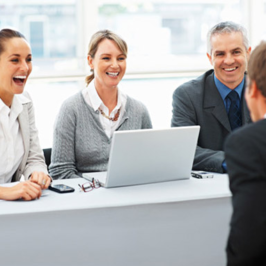 Exceling in a Panel Interview