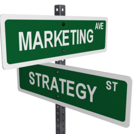 Marketing Manager: 5 Simple Steps to Get Your Business's Name Out There