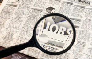 Organizing Your Finances While on the Job Search