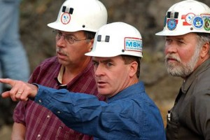 Top Ten Workplace Safety Violations in 2012