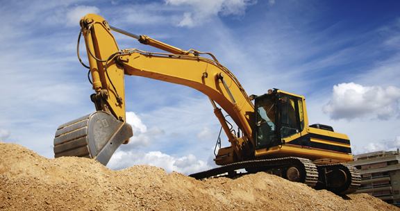 Big Machine Basics: 5 Must-Knows for Any Business Using Heavy Machinery
