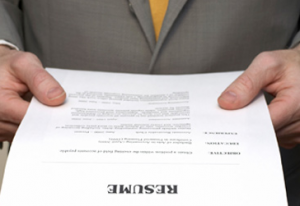 Don't Put it on Your Resume! What Employers are Really Looking For