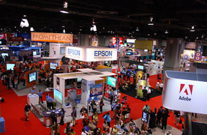 Trade Show Tips for Making a Lasting Impression