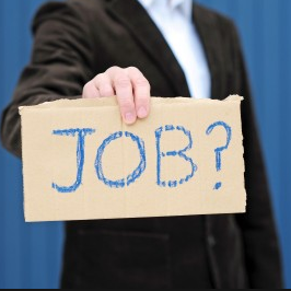 Getting Off The Unemployment Line: 3 Things You Need To Do