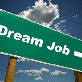 How to Get Your Perfect Dream Job