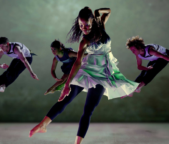 What Can You Do With a Performing Arts Degree?