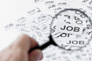 Five Ways to Make Money While on The Job Search