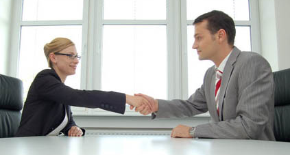 How a Hiring Manager Gets Hired