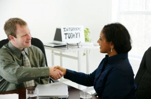 5 Steps to Acing a Job Interview and Making a Lasting Impression