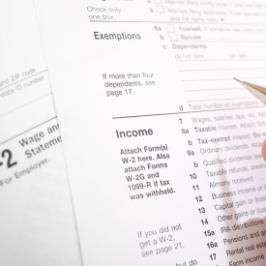 Five Common Mistakes People Make When Filling Out a New W-2
