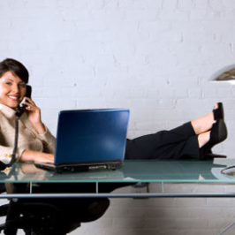 Telecommuting: How to Make the Perfect Home Office
