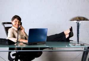 Telecommuting How to Make the Perfect Home Office