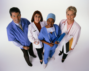 Ten Health Care Jobs You Havent Considered