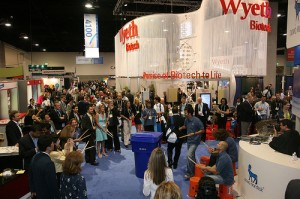 Trade Shows at Their Best - Five Secrets to Making it The Most Successful
