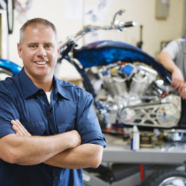 The Best Paying Automotive / Motorcycle Jobs You Can Get