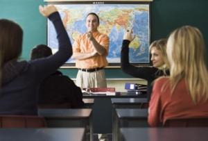 teacher awesome career