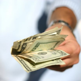 Five Things You Should Do With Your First Paycheck