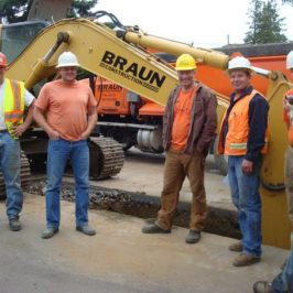 Six Tips For Keeping Your Construction Crew Happy And Productive