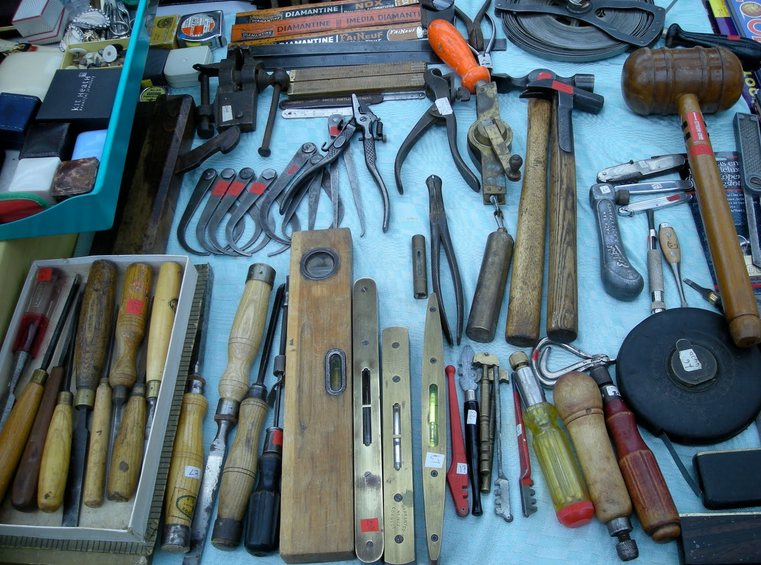 6 Tools that Only a True Man Would Own