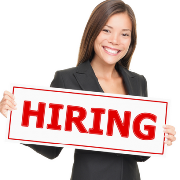 Five Careers with Plenty of Openings