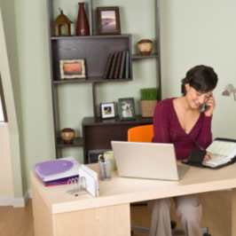 Telecommuting: Six Advantages of Letting Your Employees Work at Home