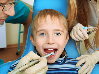 The Impact of Economic Hardship on the Dental Industry