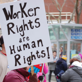 Employees Have Rights, Don't Forget Them!