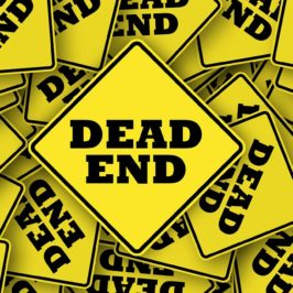 Change Your Life By Escaping Your Dead End Job