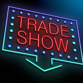 Trade Shows at Their Best: Five Secrets to Making it The Most Successful