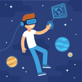 How Virtual Reality is Changing Education