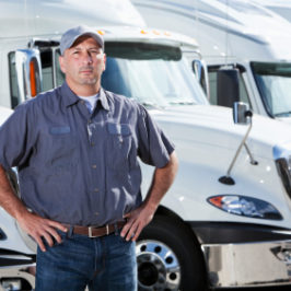 Avoiding Truck Driver Fatigue When Working Long Hours