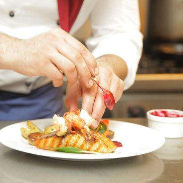 What Training Is Necessary for Becoming a Chef?